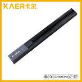 LED-Spur beleuchtet Spur - 2-drahtige Führung - Aluminium plus Kupfer - 1 M 1.5 M 2 M