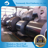 Bobine et bandes d'acier inoxydable de la bonne qualité 202 de l'approvisionnement ASTM d'usine