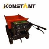 Выносливость 300kg 8 часов нагружая электрический миниый Dumper для сбывания