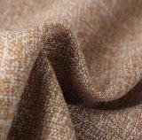 Ткань Knit полиэфира Spandex для одежд спорта брюк рубашки костюма