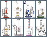 الصين زجاجيّة مصنع [هبكينغ] جديدة وصول فنية [وتر بيب] زجاجيّة, زيت نقّار جهاز حفر [رسكلر] مرشّح كأس [سموك بيب] زجاجيّة