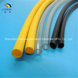 Tubo flessibile di protezione del cavo del PVC, tubazione del PVC dell'isolamento di protezione del cavo