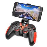 Palanca de mando sin hilos Gamepad del mejor de las ventas uso del teléfono móvil para los juegos onlines androides