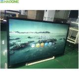 LED LCD HD TV elegante con la PC para la escuela el hotel del hogar de la alameda