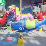 Carousel океана занятности для сбывания (BJ-NT56)