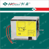Df-01 Partir-Tipo válvula motorizada/electro válvula