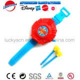 Montre d'instrument avec le jouet en plastique de missiles de surgeon pour la promotion de gosse