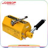 Levantador magnético industrial 1ton 2ton 5ton del alzamiento de la grúa