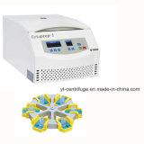 Parte superior Cyto do banco Cytrprep-1/centrifugador médico centrifugador 4000 R/Pm da citologia para o banco de sangue