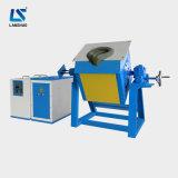 Аттестованная Ce печь металла индукции IGBT плавя