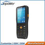 Ht380k 어려운 접촉 스크린 소형 PDA Barcode 스캐너