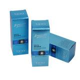 250-350g escogen el rectángulo de regalo cosmético de papel de cobre