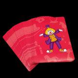 Zoll gedrucktes Flashcards pädagogisches Alphabet, das Karten für Kinder erlernt