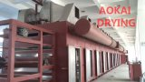 Neue Riemen-trocknende Maschinen-Acrylfaser
