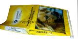 Saco do acondicionamento de alimentos do animal de estimação da laminação dos PP, saco do alimento de animal de estimação do cão