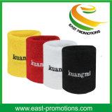 2017 venta del algodón bordado personalizada Banda de sudor