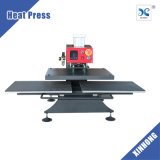 Dual Working Station T Shirt Heat Press Machine FJXHB3