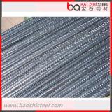 Barres en acier à déformation laminée à chaud