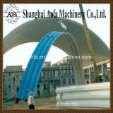 Tipo rullo dell'arco dello strato del tetto che forma macchina (AF-K610)