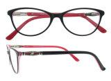 高品質の方法ガラス製の義眼ガラスフレームの接眼レンズフレーム