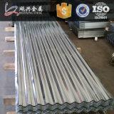 Corrugated вес гальванизированный Gi стального листа и цена