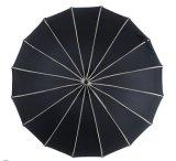 숙녀를 위한 Pagoda Umbrella 선전용 훌륭한 물자 다채로운 공주