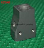 Pièce Aluminium avec Anodisation de Précision par Usinage CNC