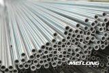 Tube sans joint d'instrumentation d'acier inoxydable de précision de TP304L