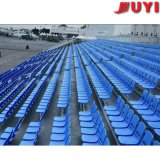 Asientos del estadio al aire libre portable de la gimnasia del blanqueador Jy-715
