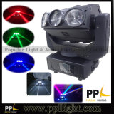 Indicatore luminoso capo mobile fantasma del fascio dell'indicatore luminoso 3X3 9PCS 12W LED