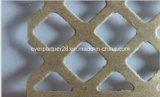 Acoplamiento de papel para el montaje de cristal de la parte posterior del mosaico