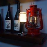 Lumière de lumière colorée LED Cup pour chambre / décoration de salon