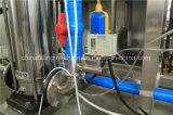 Máquina caliente del tratamiento de aguas de la ósmosis reversa de la exportación