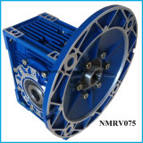 A transmissão de potência mecânica industrial chinesa Motovario gosta da caixa de engrenagens marinha de alumínio do sem-fim da série da transmissão rv