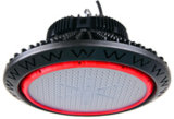 2016 240W 높은 루멘 IP65 공장 창고 산업 UFO LED 높은 만 빛