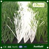 Hierba sintetizada/hierba artificial para el patio del fútbol y del balompié