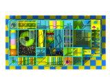 2016 beste Preis-Baum-Haus-Serien-Innenspielplatz-Zoll Innen