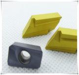 Cutoutil Knux160410r11 pour l'acier &#160 ; Garnitures intérieures de carbure pour des outils de Ckjnr
