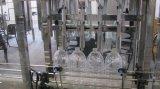 Volledige Automatische Eetbare Olie die en het Afdekken Machine vullen