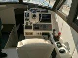 Barco de pesca Diesel da cabine