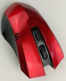 휴대용 퍼스널 컴퓨터 2 바탕 화면을%s 2.4GHz 무선 마우스 인간 환경 공학 Joo6