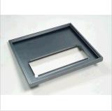 OEM het Stempelen van het Metaal van het Plateren van het Brons van het Messing Delen in Meubilair of Machine