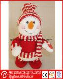 Jouet neuf de bonhomme de neige de peluche de Noël de Fahion
