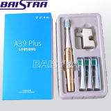 Hauptgebrauch-bequeme nachladbare elektrische Zahnbürste
