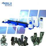 Hymson automatische Metallrohr-Ausschnitt-Maschine