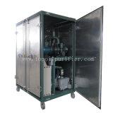 De onophoudelijk Gebruikte Machines van de Zuiveringsinstallatie van de Olie van de Transformator van de Minerale Olie (ZYD)