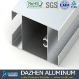 좋은 품질 싼 가격 알루미늄 나이지리아 Windows 문 단면도