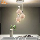 レストラン3W-15Wの高品質の陶磁器のペンダント灯
