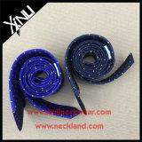 Сух очистьте галстук только 100% Handmade сплетенный таможней Silk