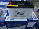 N100 12V100ah trocknen Ladung-Autobatterie für LKW